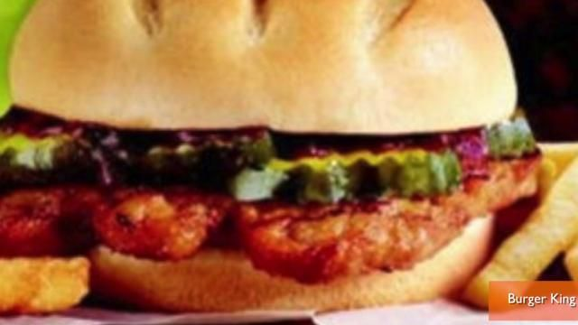 News video: Burger King Ready with McRib Challenger