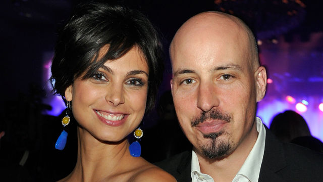 News video: Morena Baccarin Expecting