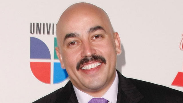 News video: Lupillo Rivera Playing Gloria Trevi's Love Interest